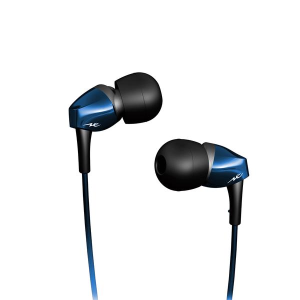 Внутриканальные наушники Radius HP-NEF11B Blue