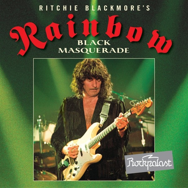 Rainbow - Black Masquerade Vol.1 (2 LP)