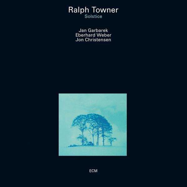 Ralph Towner - Solstice (180 Gr)
