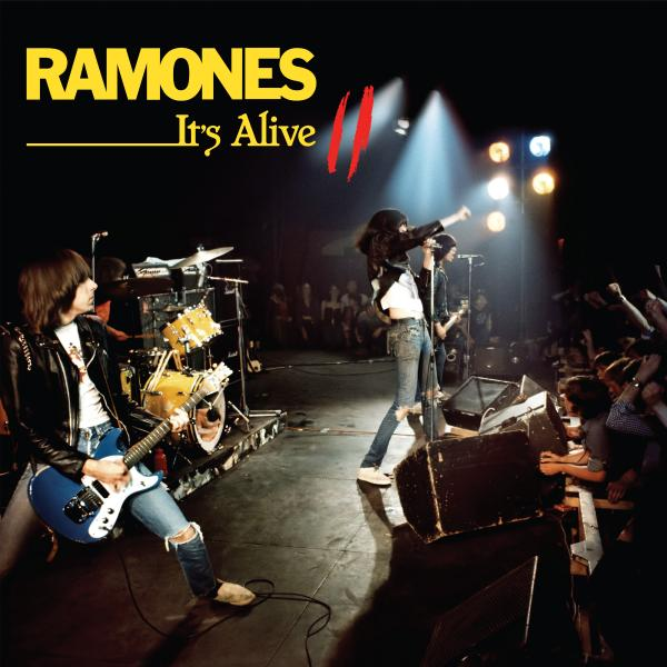 Ramones - Its Alive Ii (180 Gr, 2 LP)