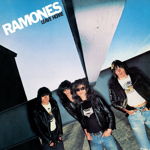 Ramones - Leave Home (40th Anniversary) (lp + 3 Cd)