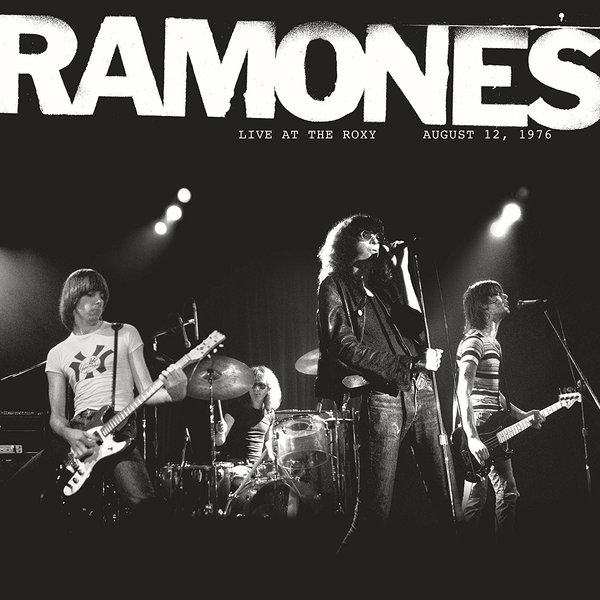 Ramones Ramones - Live At The Roxy, Hollywood, Ca (8/12/76) (180 Gr) rihanna loud tour live at the o2