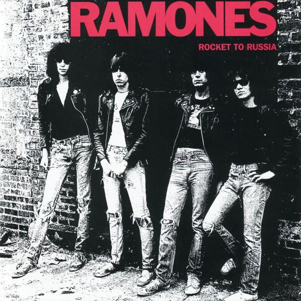 Ramones - Rocket To Russia (180 Gr)