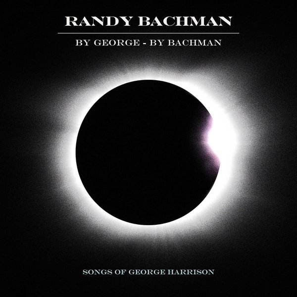 Randy Bachman Randy Bachman - By George By Bachman (2 Lp, Colour) hot selling randy rhoads signature yellow lp electric guitars with ebony fretboard left handed available