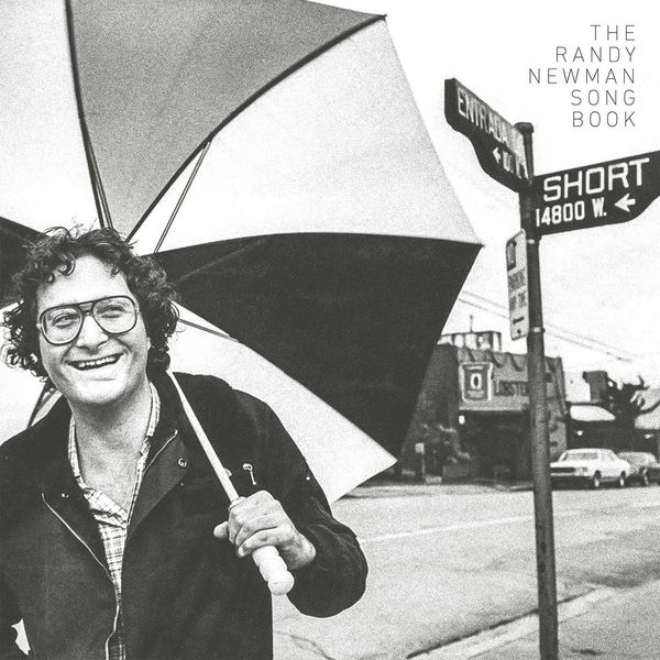 Randy Newman Randy Newman - The Randy Newman Songbook (4 LP) hot selling randy rhoads signature yellow lp electric guitars with ebony fretboard left handed available
