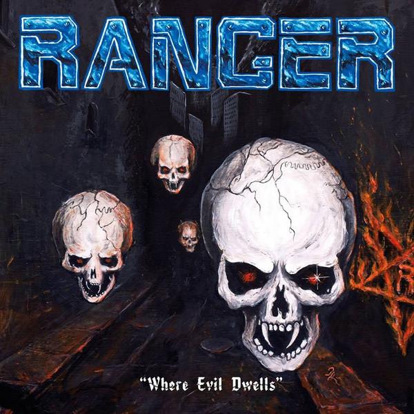 Ranger Ranger - Where Evil Dwells цена
