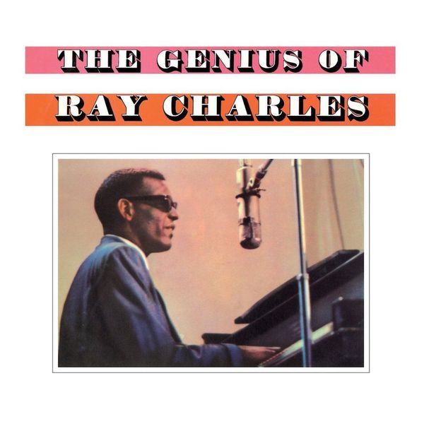 Ray Charles Ray Charles - Genius Of Ray Charles motorcycle hid double ray lens