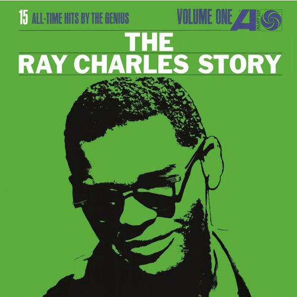 Ray Charles Ray Charles - Ray Charles Story (volume One) charles aznavour strasbourg