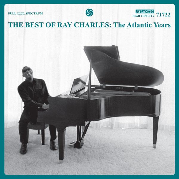 Ray Charles - The Best Of Charles: Atlantic Years (limited, Colour, 2 LP)