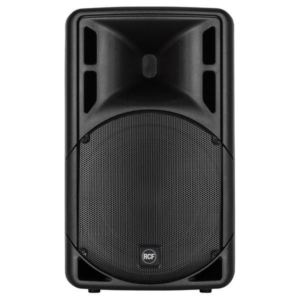 Профессиональная активная акустика RCF ART 315-A MK4 профессиональная активная акустика eurosound esm 12bi m