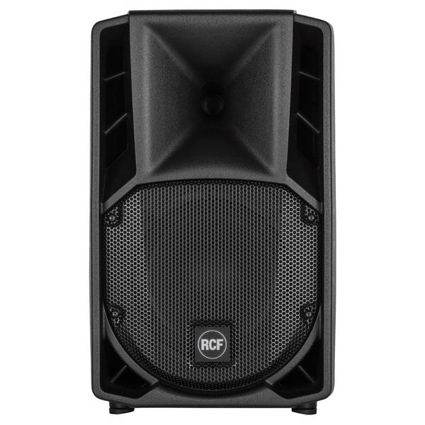 Профессиональная активная акустика RCF ART 708-A MK4 профессиональная активная акустика behringer eurolive b212d black