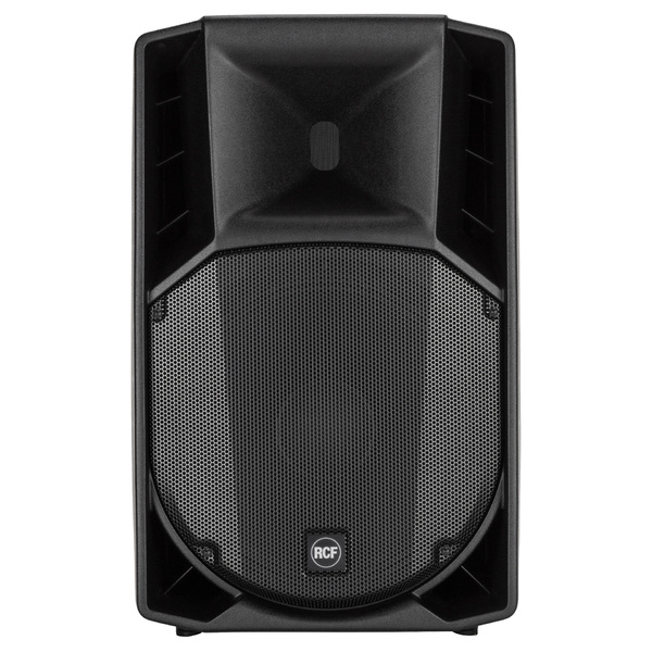 Профессиональная активная акустика RCF ART 715-A MK4 профессиональная активная акустика behringer eurolive b212d black