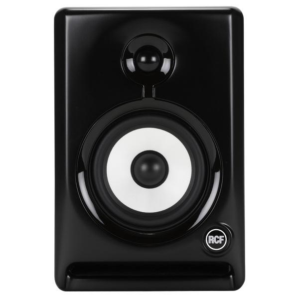 Студийные мониторы RCF Ayra 5 Black студийные мониторы dynaudio lyd 48 l black