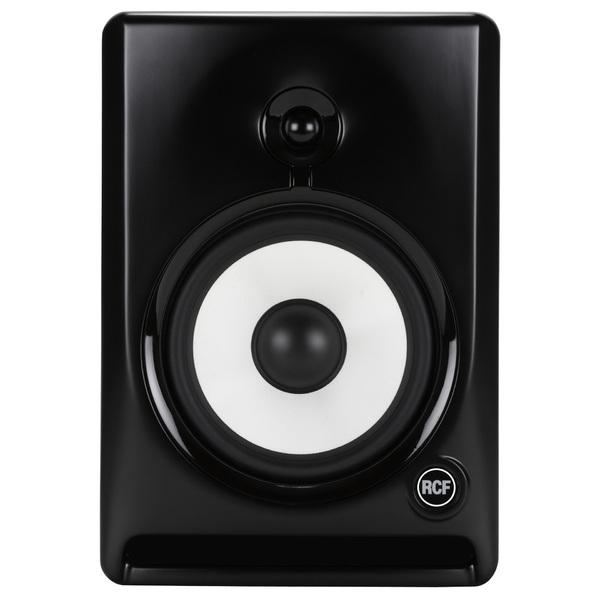 Студийные мониторы RCF Ayra 8 Black студийные мониторы dynaudio lyd 48 l black
