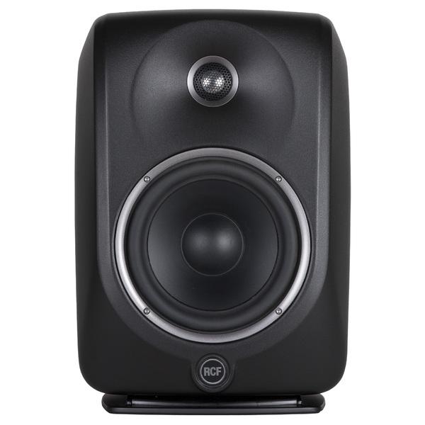 Студийные мониторы RCF Mytho 8 Black студийные мониторы dynaudio lyd 48 l black