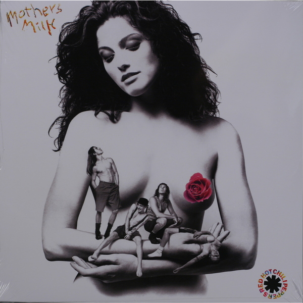 Red Hot Chili Peppers Red Hot Chili Peppers - Mother's Milk levy d hot milk