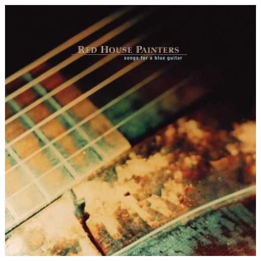 Red House Painters Red House Painters - Songs For A Blue Guitar (2 LP) балетки instreet балетки