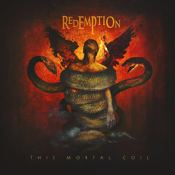 Redemption Redemption - This Mortal Coil (2 Lp, 180 Gr + Cd)