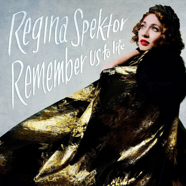 Regina Spektor Regina Spektor - Remember Us To Life (2 LP)