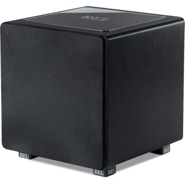 Активный сабвуфер REL HT/1205 Grained Black активный сабвуфер rel t9i piano black