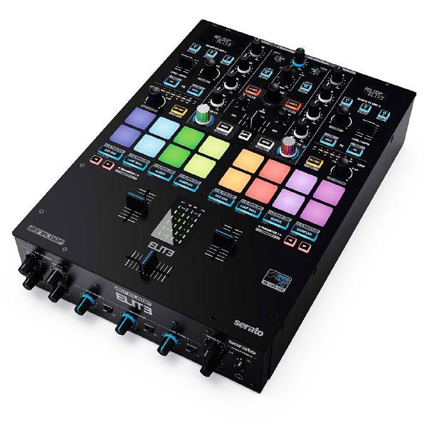DJ микшерный пульт Reloop Elite