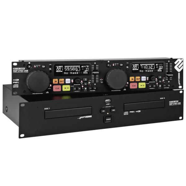 DJ CD проигрыватель Reloop RMP-2760 USB
