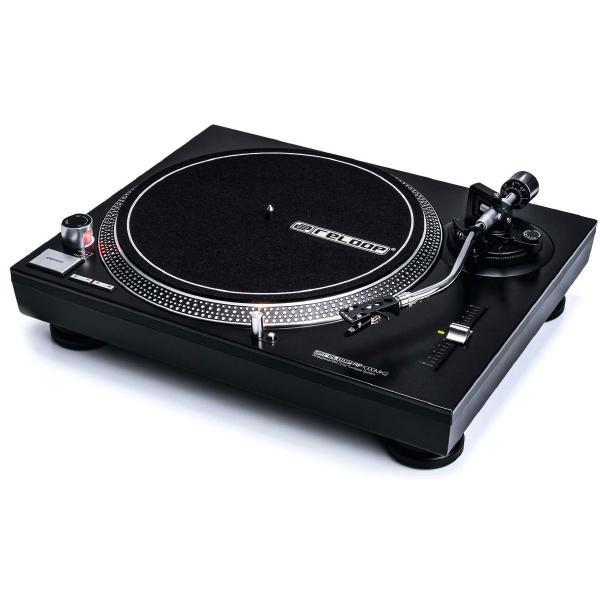 DJ виниловый проигрыватель Reloop RP-1000 MK2