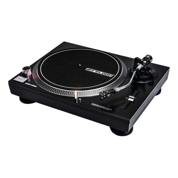 DJ виниловый проигрыватель Reloop RP-2000 MK2