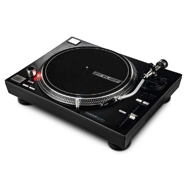 DJ виниловый проигрыватель Reloop RP-7000 MK2 Black