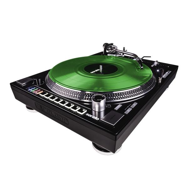 DJ виниловый проигрыватель Reloop от Audiomania