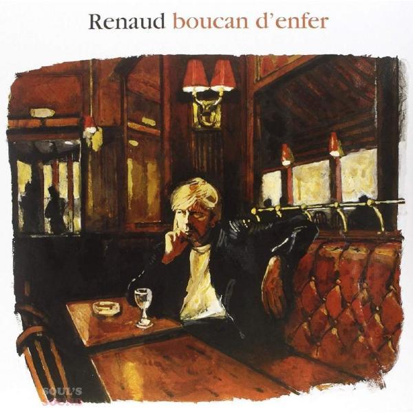 Renaud - Boucan Denfer (2 Lp, Picture)