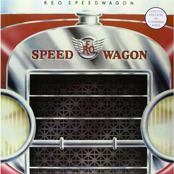 Reo Speedwagon Reo Speedwagon - Reo Speedwagon