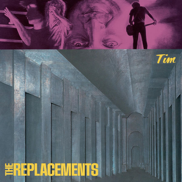 Replacements Replacements - Tim