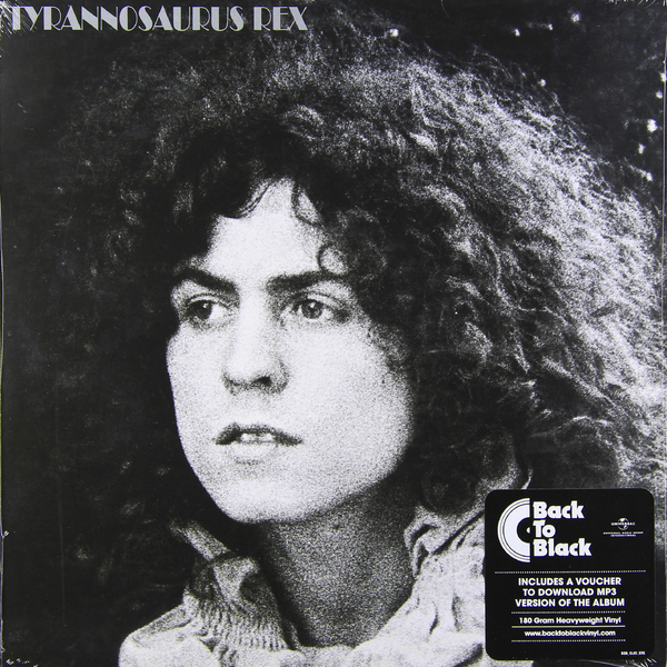 T. Rex T. Rex - A Beard Of Stars (180 Gr) t rex t rex a beard of stars 2 lp