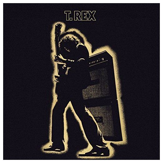 T. Rex T. Rex - Electric Warrior t rex t rex a beard of stars 2 lp