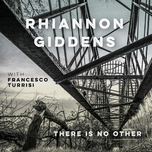 Фото - Rhiannon Giddens Rhiannon Giddens - There Is No Other (2 LP) paget rhiannon hokusai