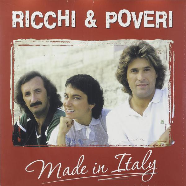 Ricchi Poveri - Made In Italy