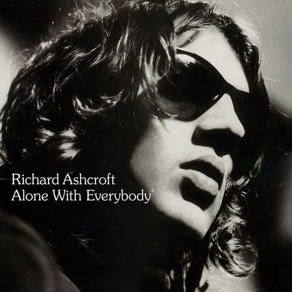 цена на Richard Ashcroft Richard Ashcroft - Alone With Everybody (2 LP)
