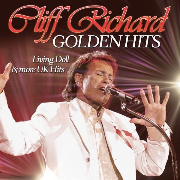 Richard Cliff Richard Cliff - Golden Hits очки cliff g1100 mix