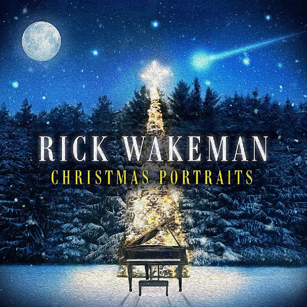 Rick Wakeman - Christmas Portraits (2 Lp, 180 Gr)