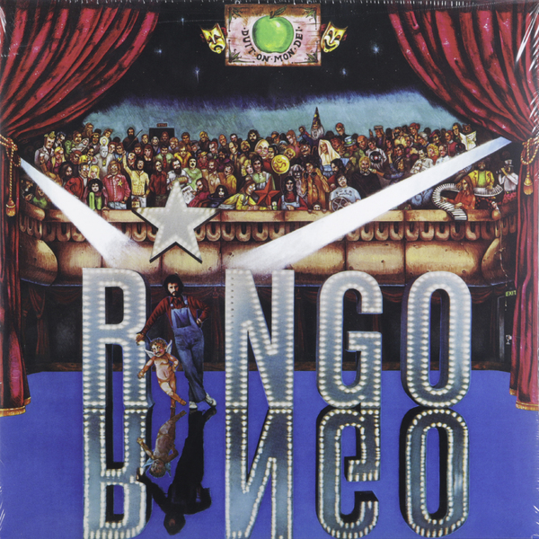 Ringo Starr -