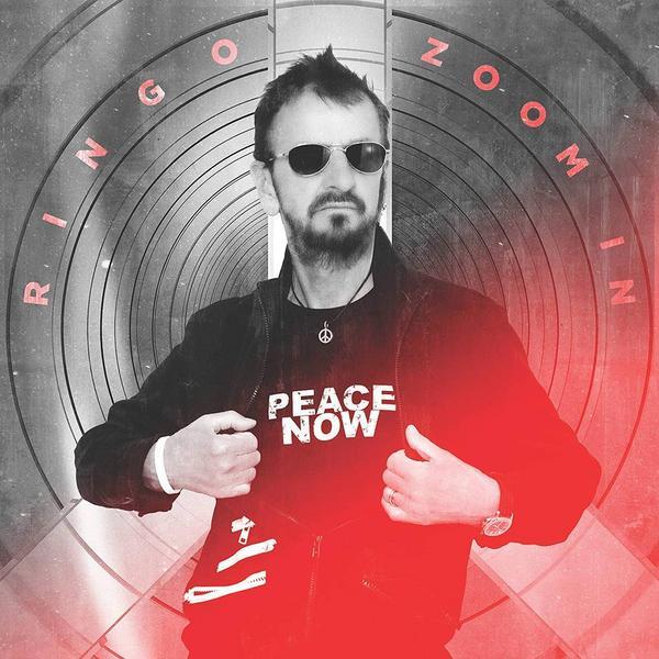 Ringo Starr Ringo Starr - Zoom In (ep)