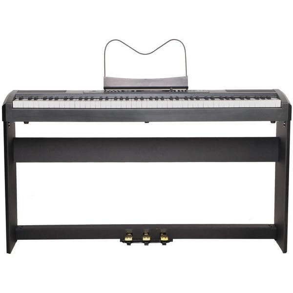 Цифровое пианино Ringway RP-35 Black