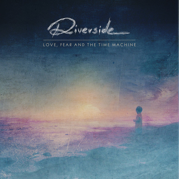 Riverside Riverside - Love, Fear And The Time Machine (2 Lp+cd) rollercoasters the time machine