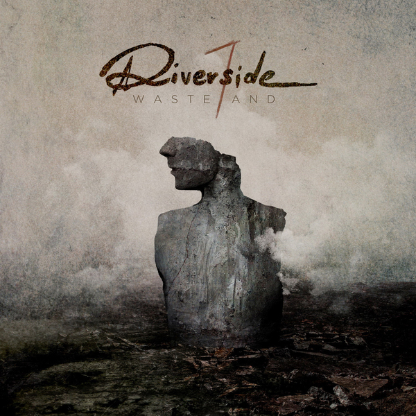 Riverside Riverside - Wasteland (2 Lp+cd) музыка cd dvd dsd 1cd
