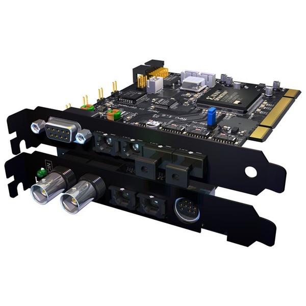 Студийная звуковая карта RME HDSP 9652 кабель аксессуар для студийного оборудования rme analog breakoutcable unbalanced