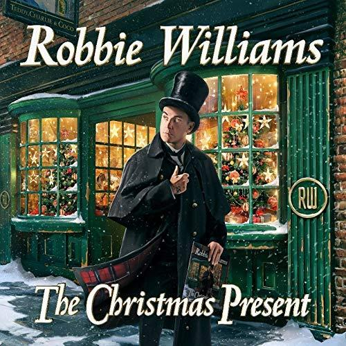 Robbie Williams Robbie Williams - The Christmas Present (2 Lp, 180 Gr) katie williams tell the machine goodnight