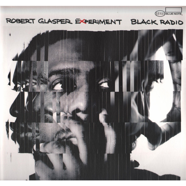 Robert Glasper Robert Glasper - Black Radio (2 LP) the robert cray band robert cray band nothin but love lp