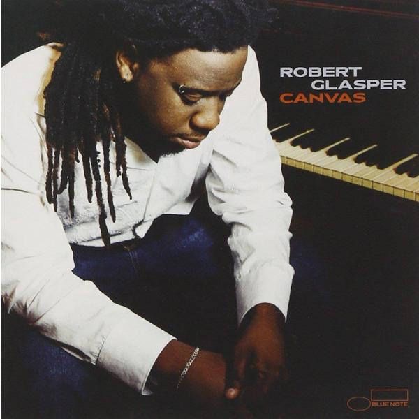 Robert Glasper - Canvas (180 Gr, 2 LP)