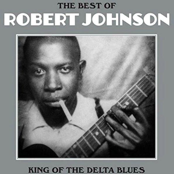 Robert Johnson Robert Johnson - King Of Delta Blues (180 Gr) 5060403742834 виниловая пластинка johnson robert cross road blues